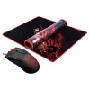 Мышь A4Tech Bloody A9071 USB, черная, купить за 1575руб.