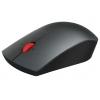 Мышка Lenovo Professional Wireless Laser Mouse (радиоканал), черная, купить за 2 205руб.