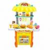 Игрушки для девочек Набор Наша игрушка Кафе Y18452064 (35 предметов), купить за 1 430руб.