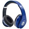 Наушники Olto HBO-155, синие, купить за 1 080руб.