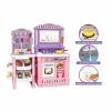 Игрушки для девочек Кухня шеф-повара Наша Игрушка с доской для рисования  в наборе (BL-101A), купить за 3 895руб.