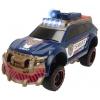 Игрушки для мальчиков Dickie Полицейский внедорожник Защитник города, свободный ход, 33 см., купить за 2130руб.
