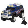 Игрушку Dickie полицейская машина со светом и звуком, 30 см, (3306008), купить за 1805руб.