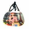 Сумка Наша Игрушка Весна в Париже (635844) 6х13 см, купить за 220руб.