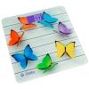 Delta D-9218 Радужные бабочки, купить за 720руб.