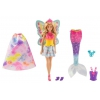 Кукла Mattel Barbie Сказочное превращение (принцесса-фея-русалка), купить за 2 825руб.