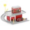 Игрушки для мальчиков Технопарк Пожарная часть (2201B-R) с машинкой, купить за 645руб.