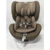 Автокресло детское Torego JM05 IsoFix 0-1-2 (0-25 кг), коричневое/лен, купить за 9 988руб.