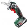 Цепная пила Bosch AdvancedCut 18 Set [06033d5101]  7000 об/мин, купить за 14 445руб.
