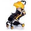 Коляска Babyhit Amber Plus Yellow (прогулочная), купить за 8 765руб.