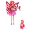 Куклу Карапуз София фея с маленькой феей, 29 см, 66342-S-BB (с 3 лет), купить за 610руб.