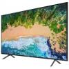 Телевизор Samsung UE58NU7100U, черный, купить за 53 985руб.