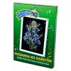 Товар для детского творчества Волшебная мастерская Ирисы (29) Мозаика из пайеток, купить за 375руб.