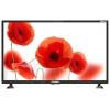 Телевизор Telefunken TF-LED32S75T2, черный, купить за 8995руб.