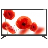 Телевизор Telefunken TF-LED32S74T2, черный, купить за 9155руб.