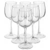 Luminarc Allegresse, 6 шт, 300 мл (J8164) набор фужеров для вина, купить за 600руб.