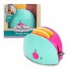 Игрушки для девочек Mary Poppins Тостер Умный дом (453116) бирюза, купить за 335руб.