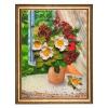 Товар для детского творчества Волшебная мастерская Маки (МХ-06) Мозаика из пайеток, купить за 445руб.
