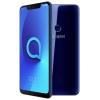 Смартфон Alcatel 5060D 5V 3/32Gb, синий, купить за 14 695руб.