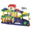 Игрушки для мальчиков Паркинг Пламенный мотор Автогородок, купить за 2340руб.