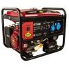 Электрогенератор DDE G750E бензиновый, купить за 39 390руб.