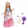Куклу Barbie Принцесса большая, купить за 3255руб.
