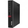 Фирменный компьютер Lenovo ThinkCentre Tiny M720q (10T7005PRU) черный, купить за 20 335руб.