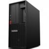 Фирменный компьютер Lenovo ThinkStation P330 (30C5003ERU) черный, купить за 79 170руб.