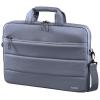 Hama Toronto Notebook Bag 15.6, серая/голубая, купить за 1 620руб.