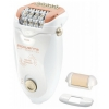 Эпилятор Rowenta EP5700, белый/розовый, купить за 4 255руб.