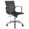 Компьютерное кресло Бюрократ CH-993-LOW/M01, низкая спинка, черное, купить за 8 160руб.