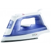 Утюг Sinbo SSI 2868, синий/белый, купить за 1 240руб.