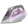 Утюг Polaris PIR 2465AK, фиолетовый/серый, купить за 2 070руб.