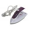 Утюг Sinbo SSI 2862, белый/фиолетовый, купить за 1 070руб.
