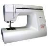 Швейная машина Janome 23L, белая, купить за 12 990руб.