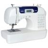 Швейная машина Brother RS-260, белая, купить за 12 525руб.