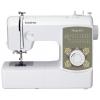 Швейная машина Brother Vitrage M75, белая, купить за 8 040руб.