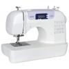 Швейная машина Brother RS-240, белая, купить за 10 490руб.