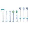 Зубная щетка Braun Oral-B Professional Care OxyJet + 3000, белый, купить за 12 530руб.