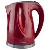 Чайник электрический Scarlett SC-EK18P15, красный, купить за 1 440руб.