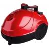 Пылесос Scarlett SC-VC80B03, красный/черный, купить за 1 860руб.