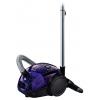 Пылесос Bosch BGN 21700, фиолетовый, купить за 6 240руб.