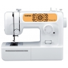 Швейная машина Brother Vitrage M73, белая, купить за 6 940руб.
