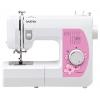 Швейная машина Brother Hanami 17, белая, купить за 6 060руб.