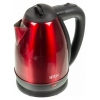 Электрочайник Sinbo SK-7337, красный/черный, купить за 1 170руб.