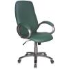 Компьютерное кресло Бюрократ (T-700DG/OR-01)зеленый, купить за 6 870руб.