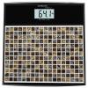 Напольные весы Scarlett SC-BS33E066, черные/рисунок, купить за 1 890руб.