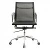 Компьютерное кресло Бюрократ CH-996/black, купить за 15 000руб.