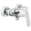Смеситель Grohe Eurosmart 32837000, хром, купить за 5 350руб.
