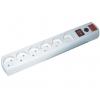 Сетевой фильтр Most(R 6-7-Б)белый, купить за 720руб.